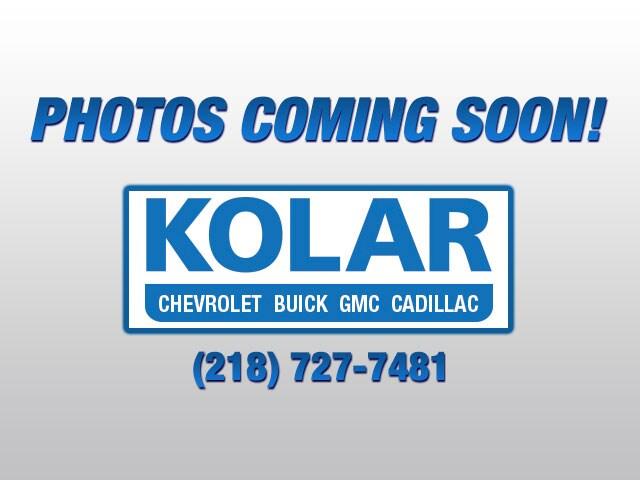 2015 Chevrolet Silverado 1500 Duluth, MN 3GCUKREC4FG343708
