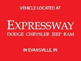 2007 Jeep Commander Evansville, IN 1J8HG48K87C501683