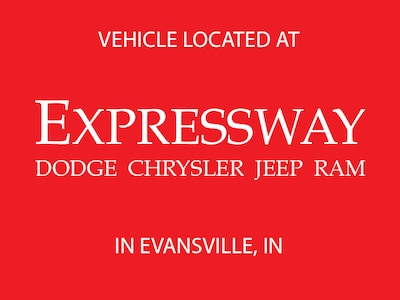 2017 Dodge Grand Caravan Evansville, IN 2C4RDGEG3HR573048