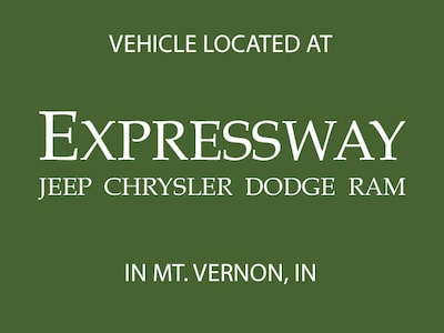 2008 Dodge Ram 1500 Mt. Vernon, IN 1D7HU18238S509170