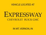 2016 Chevrolet Colorado Mt. Vernon, IN 1GCGTDE35G1258681