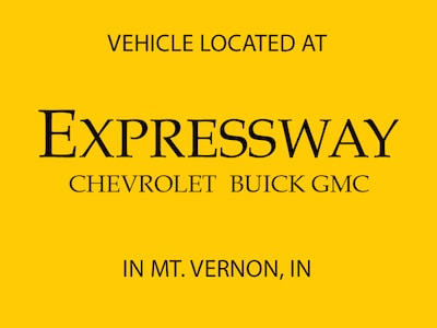 2007 Mazda CX-7 Mount Vernon, IN JM3ER29L170158742