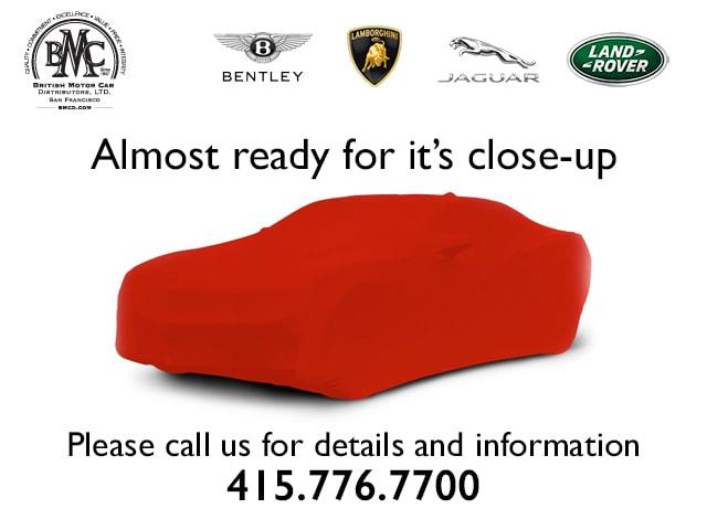 2012 Bentley Continental San Francisco, CA SCBFR7ZA2CC074238