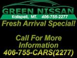 2013 Nissan Frontier Kalispell, MT 1N6AD0EVXDN711837