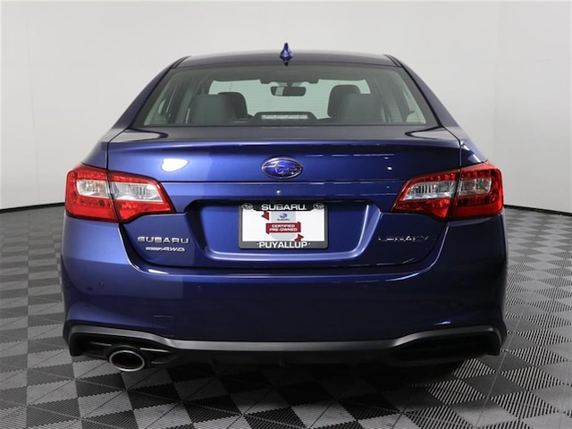 Used 2019 Subaru Legacy 2.5i Limited