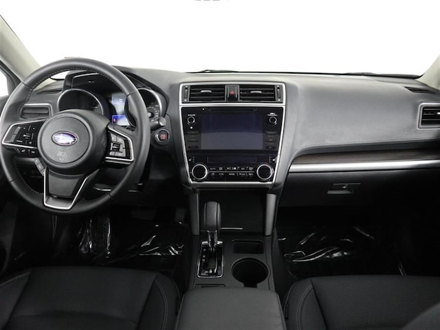 Used 2019 Subaru Legacy 2.5i Limited