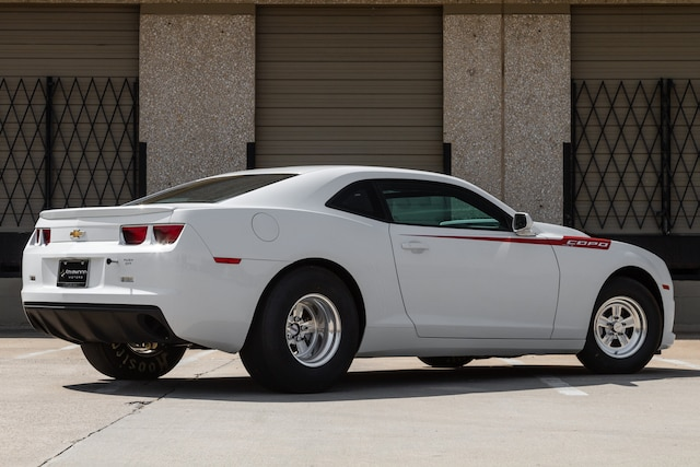 Pre-Owned 2013 Chevrolet COPO Camaro 430HP 427ci