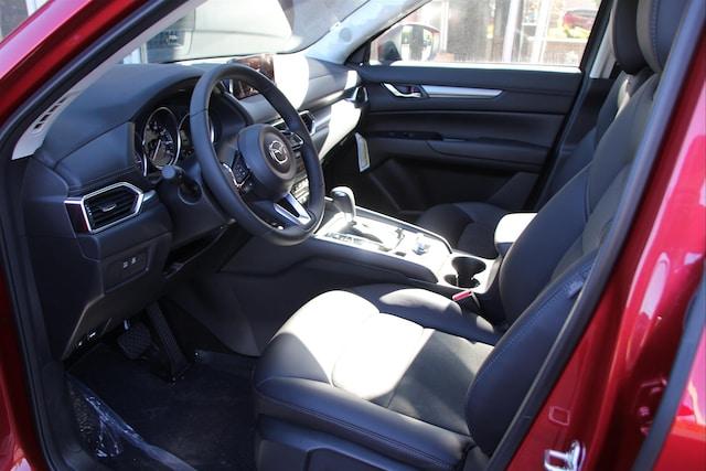 New 2019 Mazda CX-5 Touring AWD