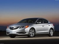2013 Acura ILX Hybrid 1.5L w/Technology Package