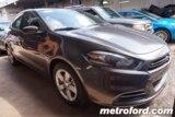 2015 Dodge Dart Miami, FL 1C3CDFBB6FD179993