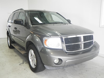 2007 Dodge Durango Memphis, TN 1D8HD48K47F543963