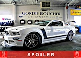 2014 Ford Mustang Janesville, WI 000BOSS302S1433