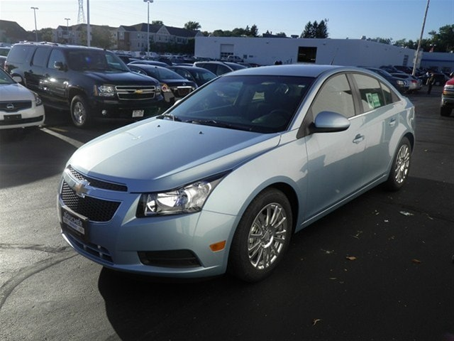2012 Chevrolet Cruze Lee's Summit, MO 1G1PJ5SC3C7135798