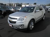 2012 Chevrolet Equinox Lee's Summit, MO 2GNFLGE5XC6161571