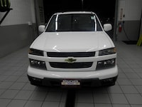 2012 Chevrolet Colorado Work Truck Extended Cab