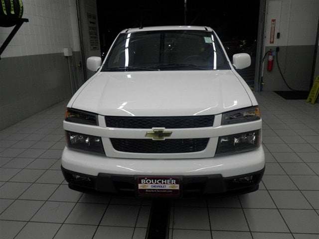 2012 Chevrolet Colorado Lee's Summit, MO 1GCESBFE8C8117801