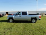 2016 Chevrolet 1500 Carrington, ND DG248916