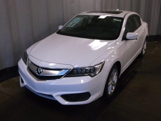 2016 Acura ILX Sylvania 19UDE2F30GA018987