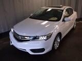 2016 Acura ILX Sylvania 19UDE2F32GA000314