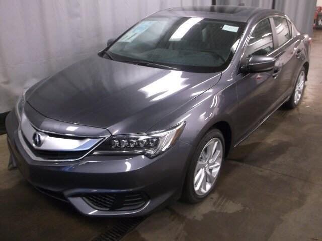 2017 Acura ILX Sylvania 19UDE2F34HA002941