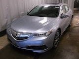 2016 Acura TLX Sylvania 19UUB3F52GA001771