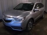 2016 Acura MDX Sylvania 5FRYD4H25GB054120