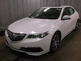 2017 Acura TLX Sylvania 19UUB1F34HA005972