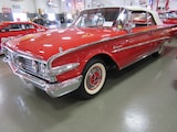 1960 Edsel Ranger Greenwoood, IN 0U15W700490