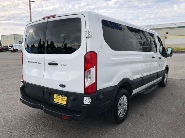 Used 2016 Ford Transit-350 XLT
