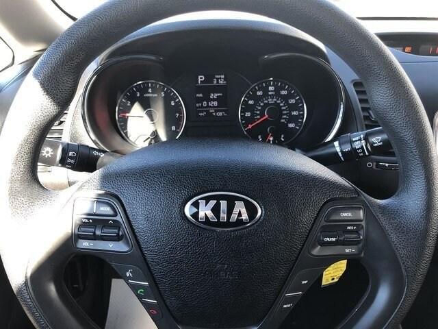 Used 2018 Kia Forte LX