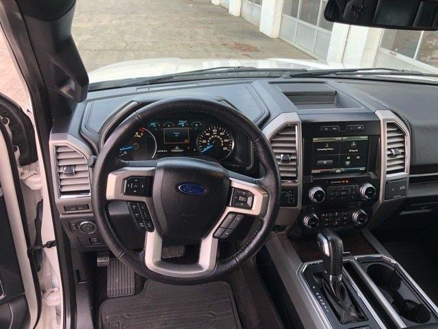 Used 2015 Ford F-150 Platinum