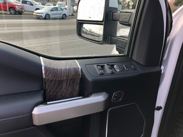 Used 2017 Ford F-350 Lariat