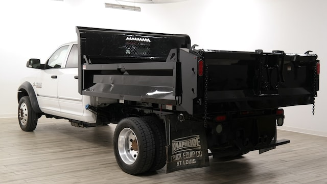 2013 RAM 4500 Tradesman/SLT/Laramie photo