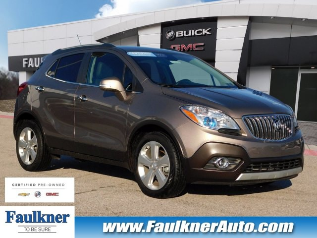 2015 Buick Encore Leather photo