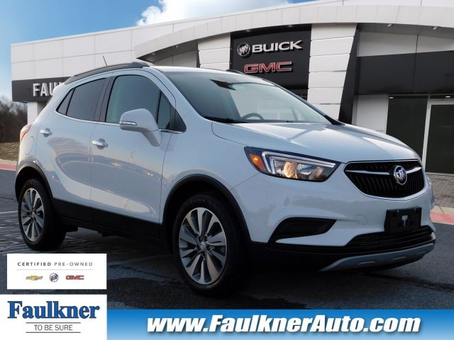 2018 Buick Encore Preferred photo