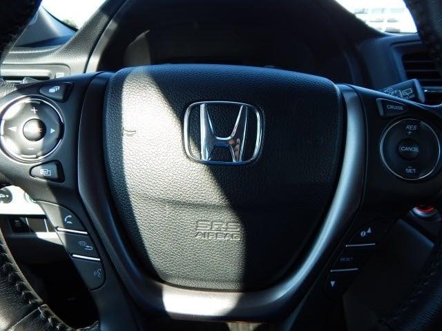 2016 Honda Pilot EX-L photo