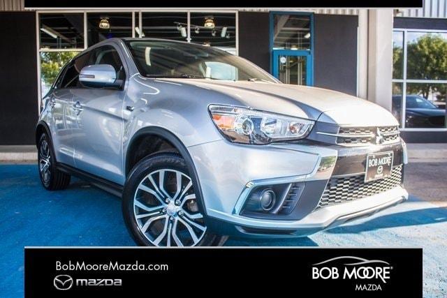 2018 Subaru Outlander Sport 2.0 photo
