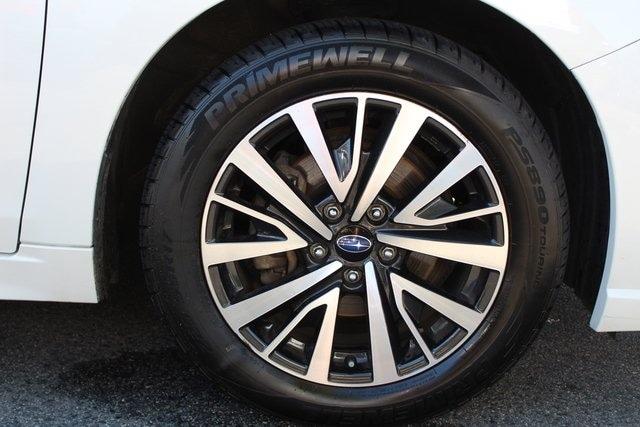 2018 Subaru Legacy 2.5i Premium photo