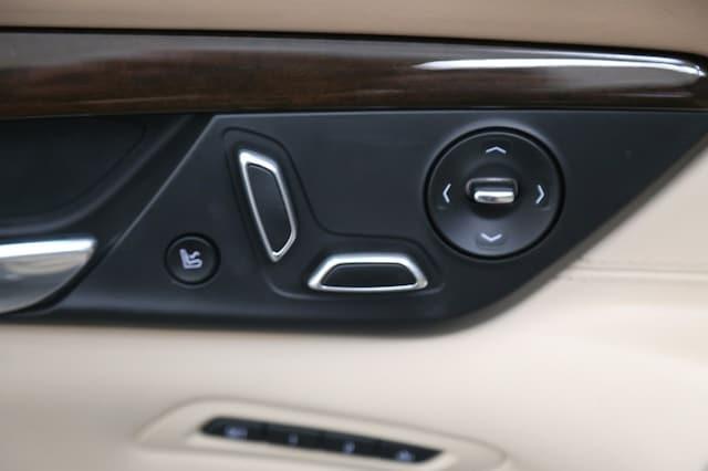 2016 Cadillac CT6 3.0L Twin Turbo Platinum photo