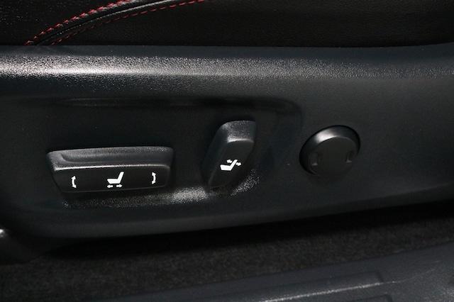 2018 Toyota 4Runner TRD Off Road Premium photo