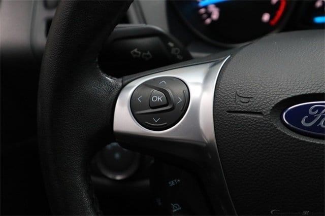 2014 Ford Escape SE photo