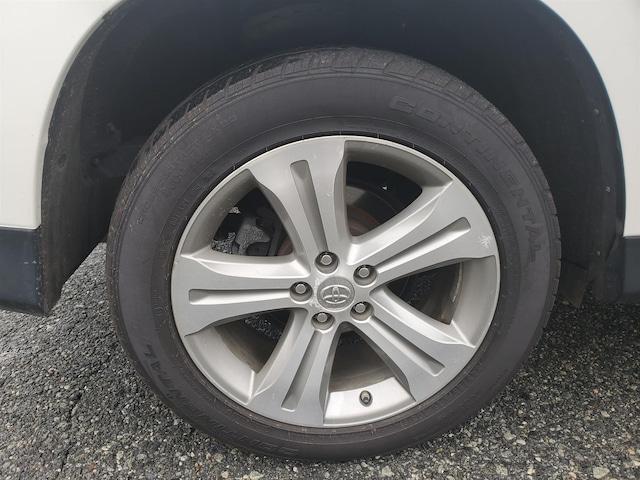 2012 Toyota Highlander Limited photo
