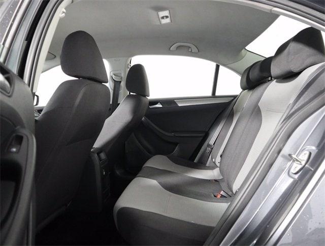 2017 Volkswagen Jetta 1.4T S photo