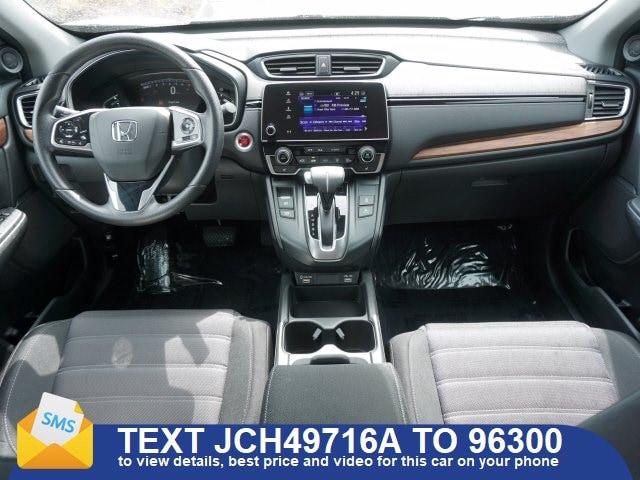 2020 Honda CR-V EX photo