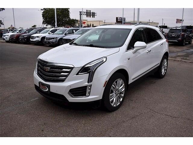 2019 Cadillac XT5 Premium Luxury photo