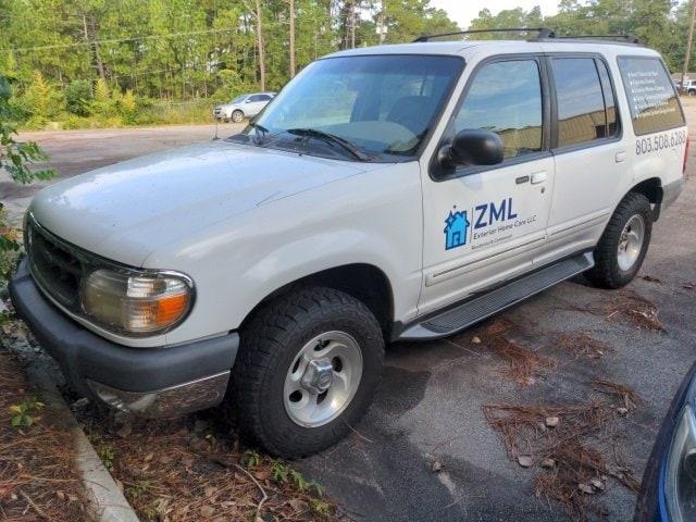 1999 Ford Explorer XL photo