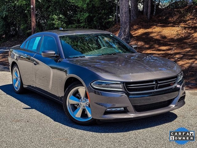 2016 Dodge Charger Road/Track photo