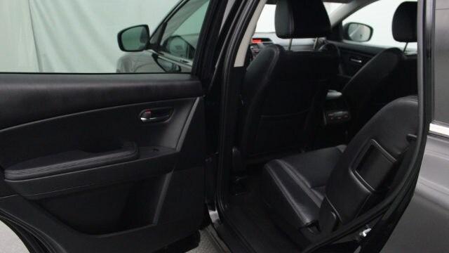 2012 Mazda CX-9 Touring photo