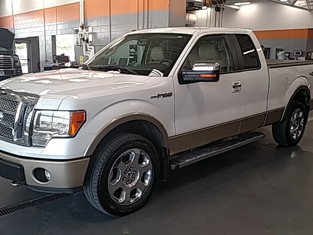 The 2011 Ford F-150 XL