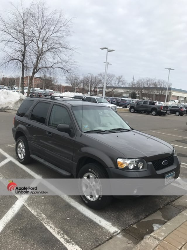 2007 Ford Escape XLT photo